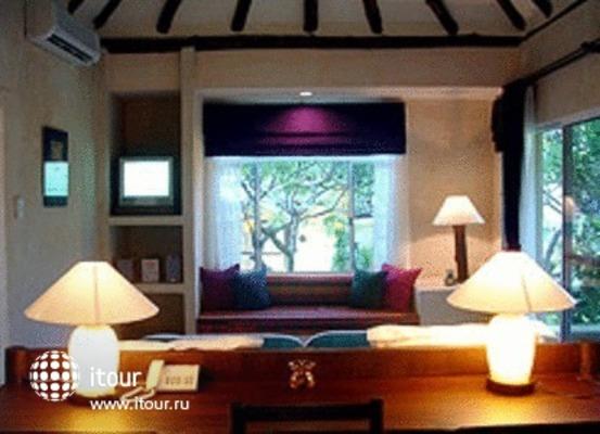 Supatra Hua Hin Resort 1