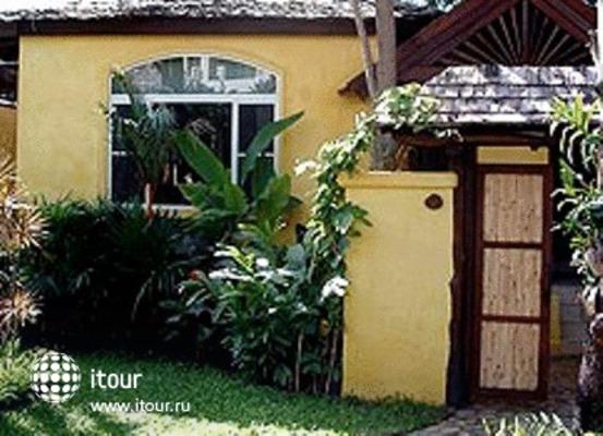 Supatra Hua Hin Resort 5