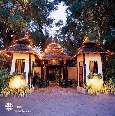 Supatra Hua Hin Resort 6