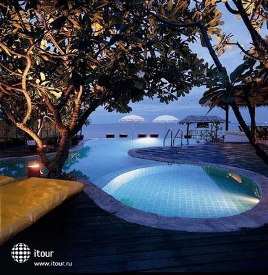 Supatra Hua Hin Resort 3