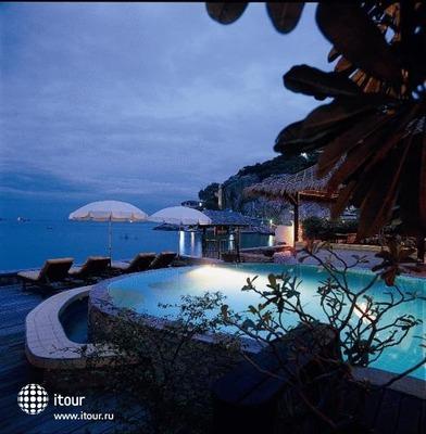 Supatra Hua Hin Resort 7