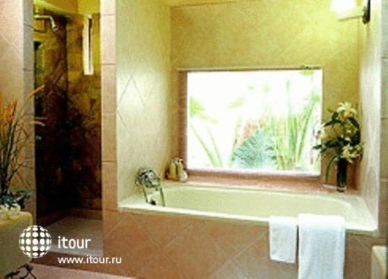 Supatra Hua Hin Resort 8