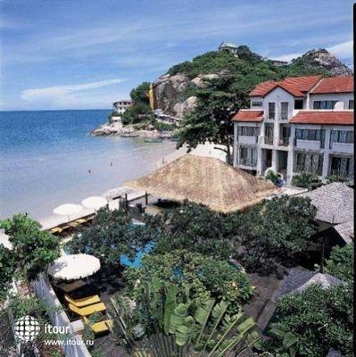 Supatra Hua Hin Resort 10
