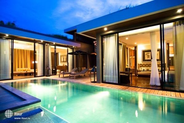 V Villas 1