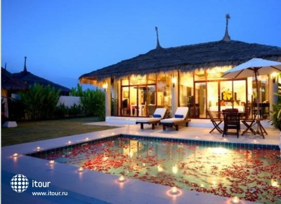 Dhevan Dara Resort & Spa 1