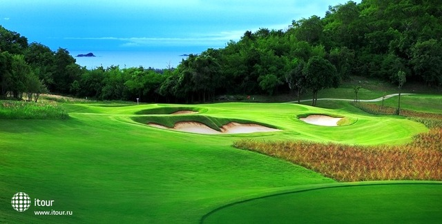 The Banyan Golf Club 3