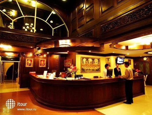 Hill Side Resort 5