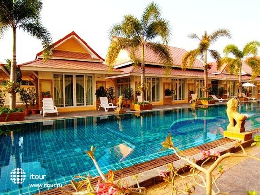 Hill Side Resort 10
