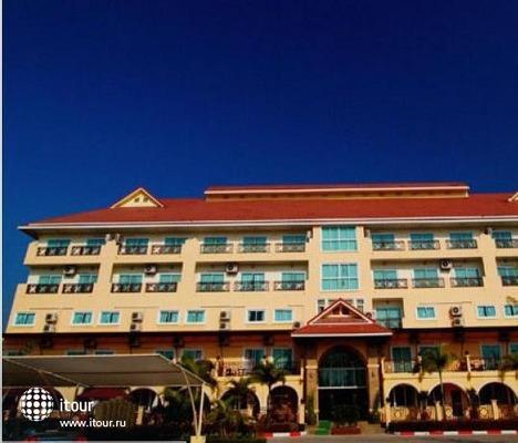 Hill Side Resort 1