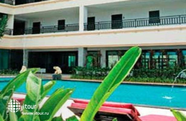 Napalai Resort & Spa 2