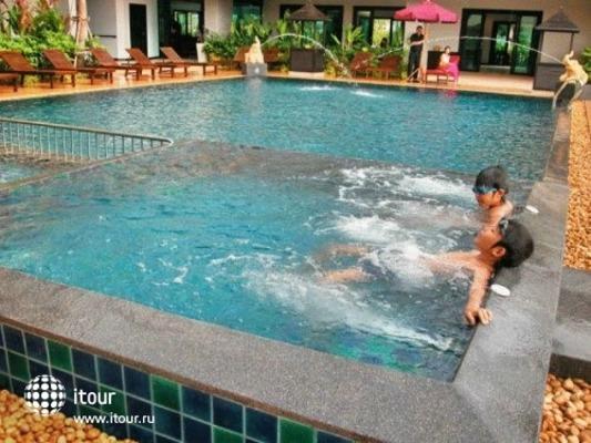 Napalai Resort & Spa 8