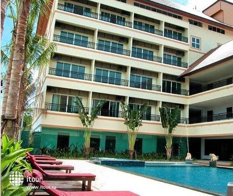 Napalai Resort & Spa 1