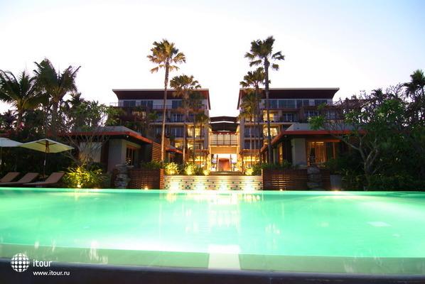 Haven Resort 2