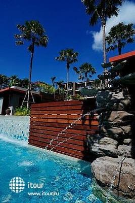 Haven Resort 5