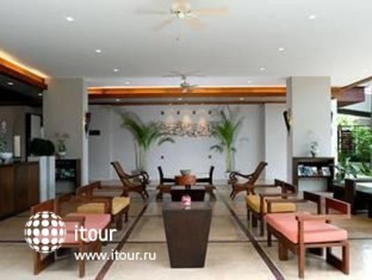 Haven Resort 6
