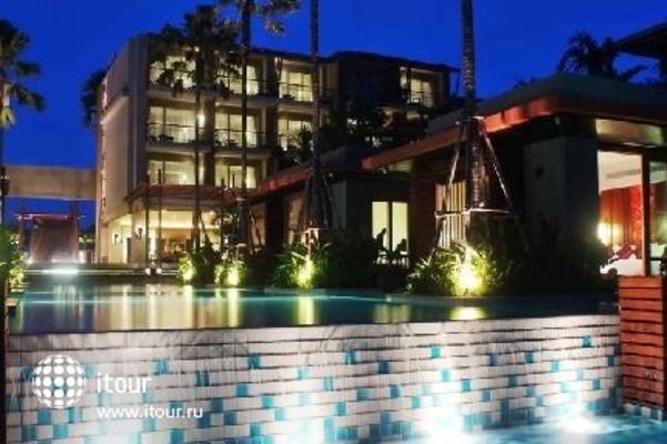Haven Resort 1