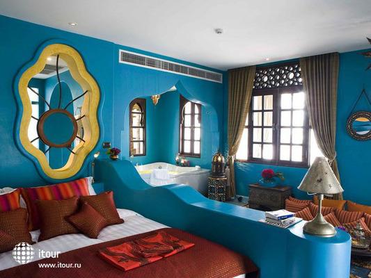 Villa Maroc Resort 3
