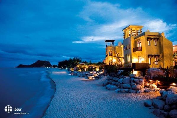 Villa Maroc Resort 1