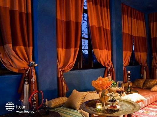 Villa Maroc Resort 5