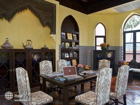 Villa Maroc Resort 6