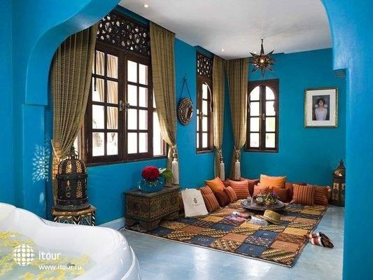 Villa Maroc Resort 7