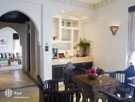 Villa Maroc Resort 8