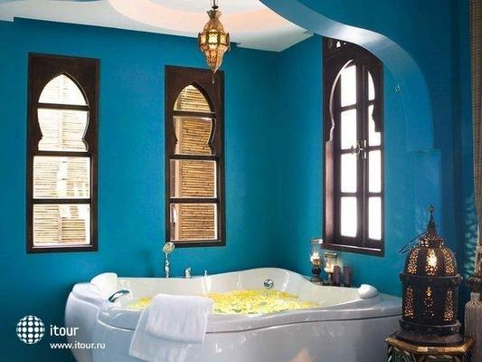 Villa Maroc Resort 9
