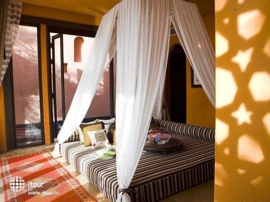 Villa Maroc Resort 10
