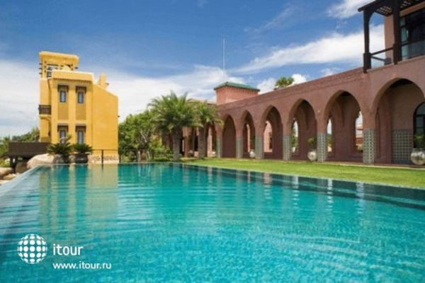 Villa Maroc Resort 2