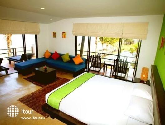 Purimuntra Resort And Spa 3