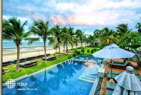 Purimuntra Resort And Spa 5