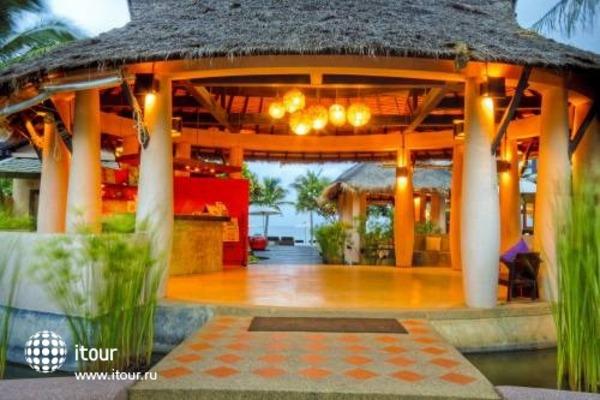 Purimuntra Resort And Spa 6