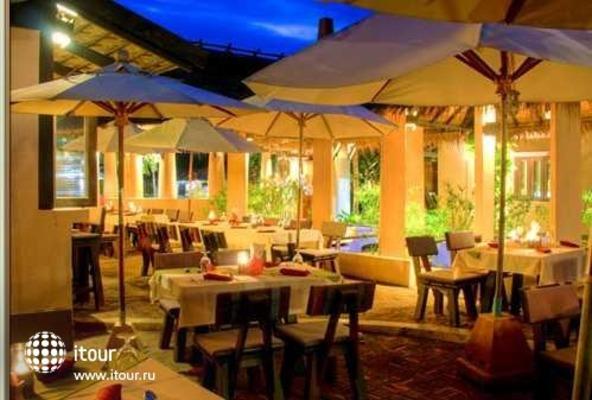 Purimuntra Resort And Spa 7