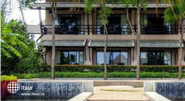 Purimuntra Resort And Spa 8