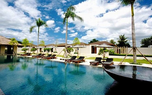 Aka Resorts Hua Hin 1
