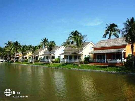 Nishaville Resort & Spa 1