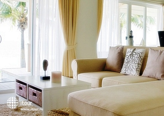 Nishaville Resort & Spa 5