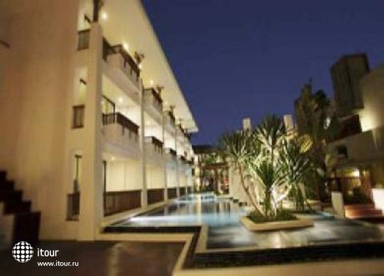Hua Hin Mantra Resort 1