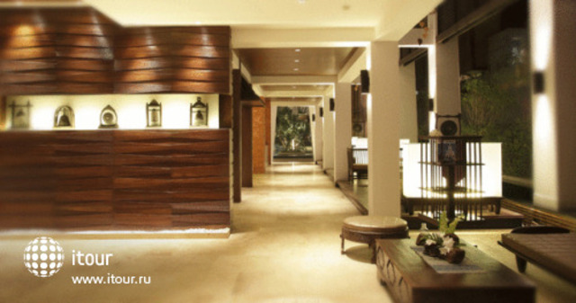 Hua Hin Mantra Resort 4