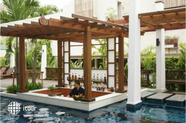 Hua Hin Mantra Resort 2