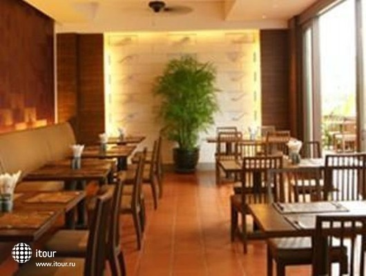 Hua Hin Mantra Resort 5