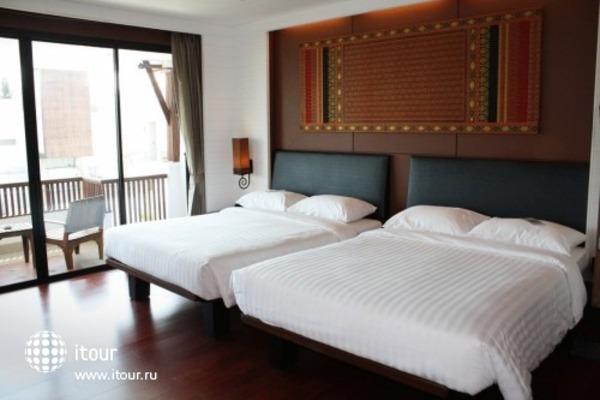Hua Hin Mantra Resort 3