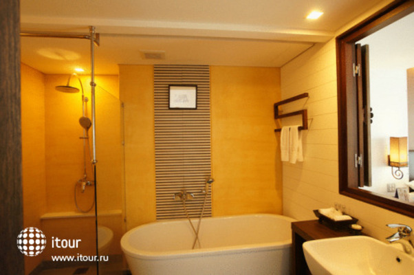 Hua Hin Mantra Resort 9