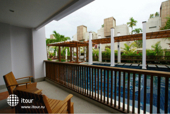 Hua Hin Mantra Resort 10