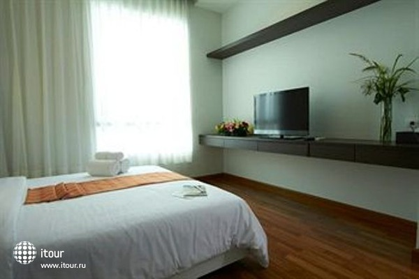 Golden Tulip Samudra Suites 3