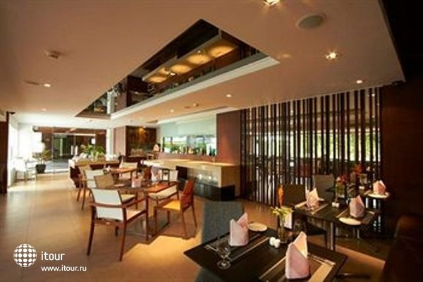 Golden Tulip Samudra Suites 6