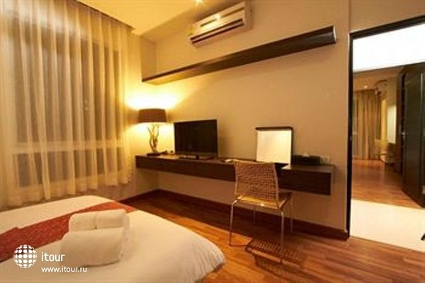Golden Tulip Samudra Suites 7