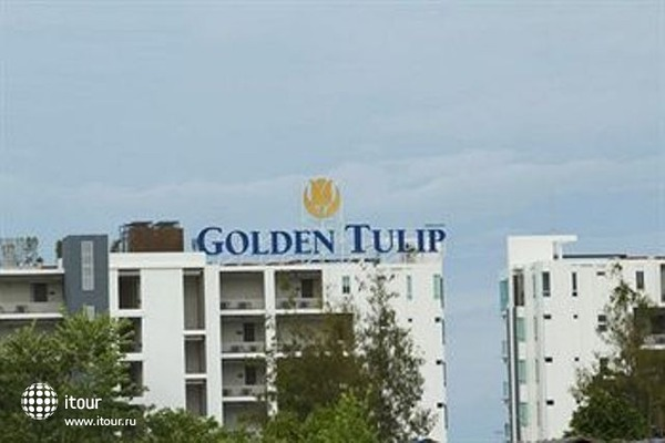 Golden Tulip Samudra Suites 10