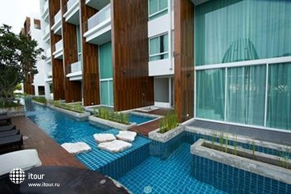 Golden Tulip Samudra Suites 2