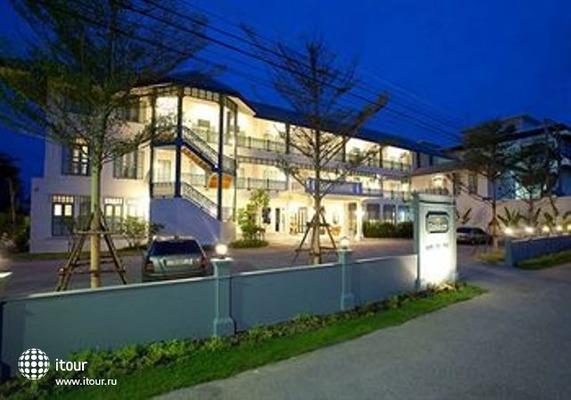 Devasom Hua Hin Resort 1